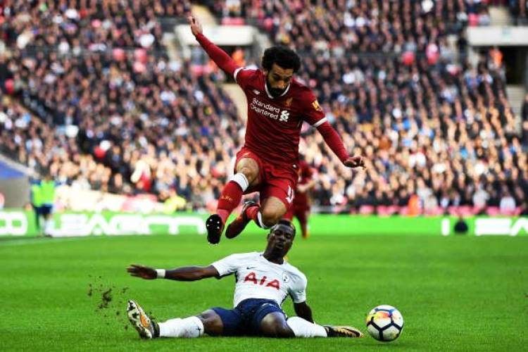 Liverpool vs Tottenham Live Stream English Premier League