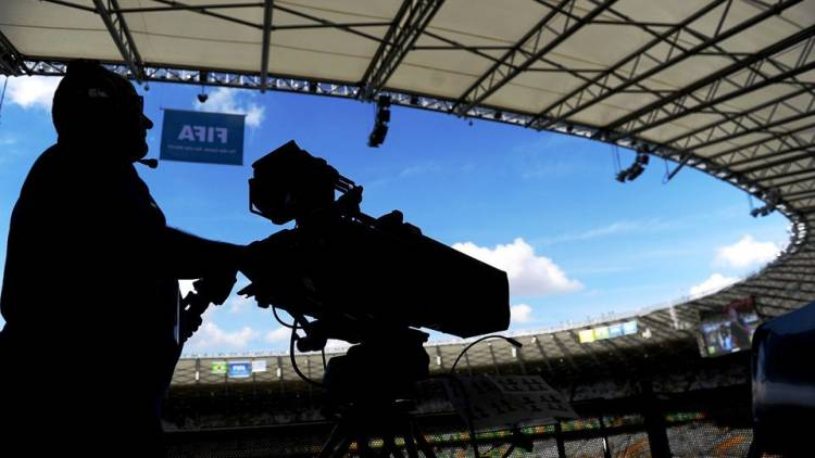 Fifa World Cup 2018 TV Channels Worldwide