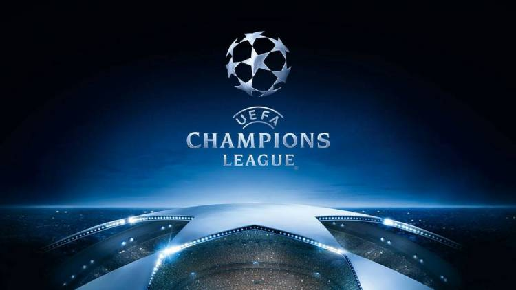 Champions League 2017-2018 Round of 16 Schedule