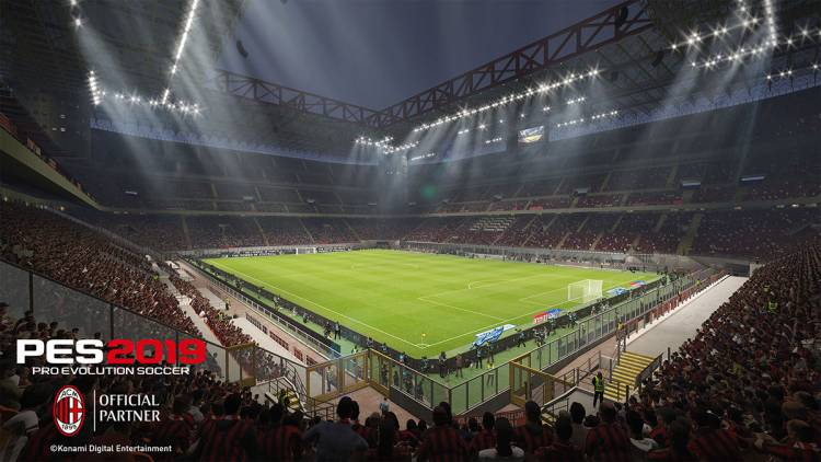 Konami promises major changes in the next PES 2019