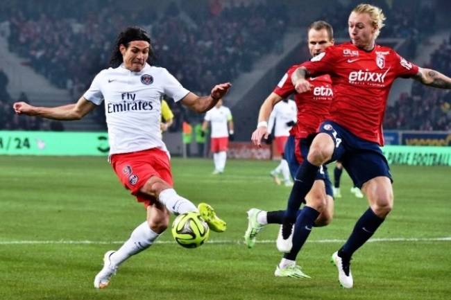 Lille vs PSG Live Stream France Ligue 1